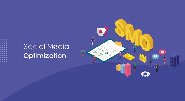 SMO - social media optimization company