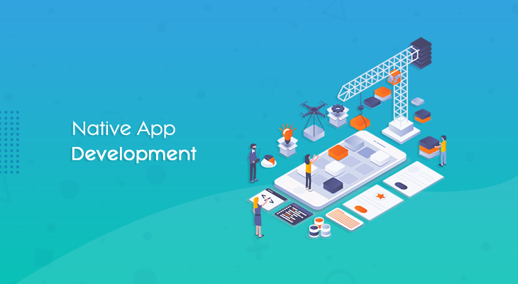 Native App Development - native app development company