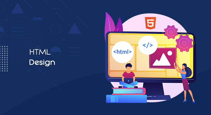 HTML5 - html5 web development company
