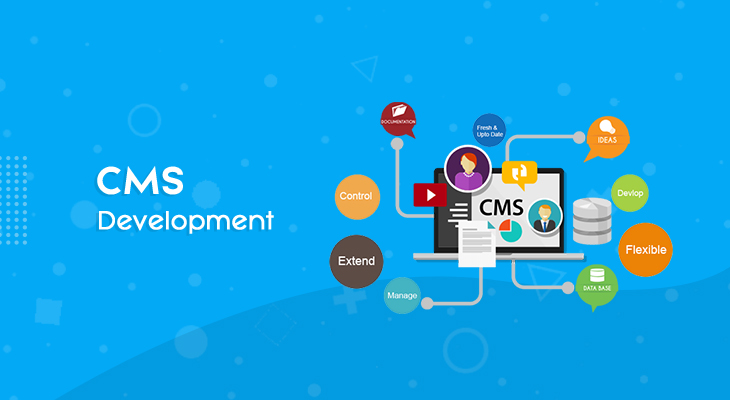 CMS - cms development company