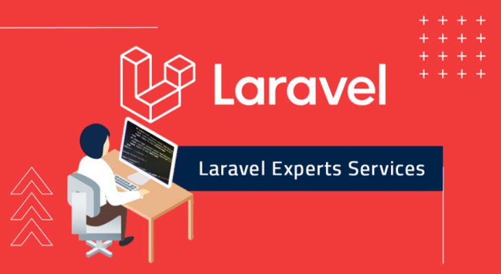 Laravel - laravel development company