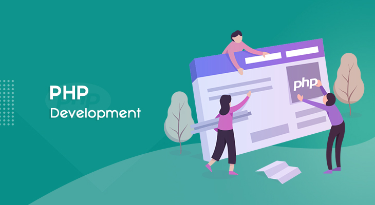 PHP - php development company