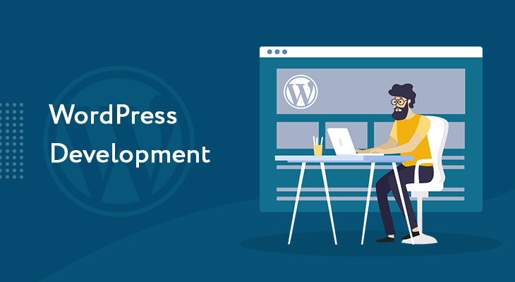 WordPress - wordpress development company