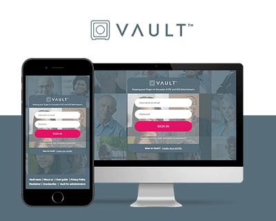 The Vault Case Study
