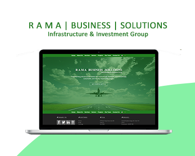 Rama Business Case Study