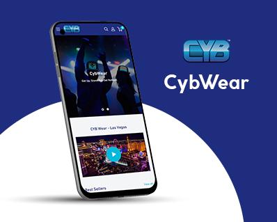 CYB Wear Case Study