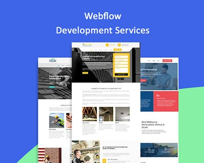 Web Flow Development Service Case Study