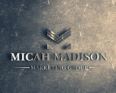 Micah Madison – Logo Design