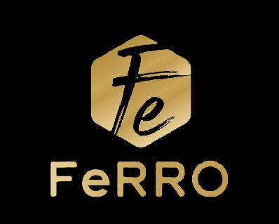 Ferro- Brand Identity Design