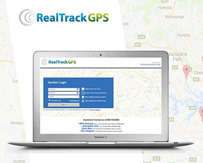 Real Track Fleet Management