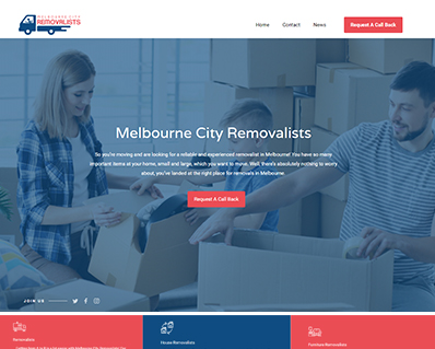 Melbourne City Removalists