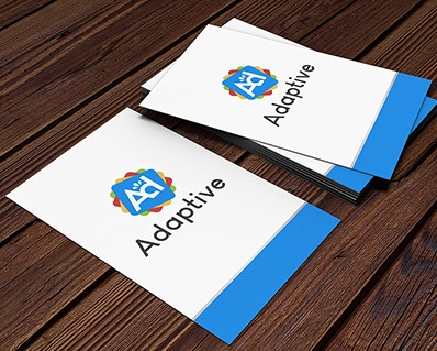 Adaptive Brand Identity Design