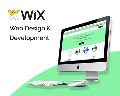 Wix Design & Development
